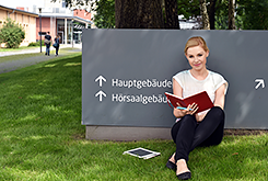 Studieren in Brandenburg