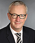 Minister Guido Beermann