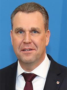 Rainer Genilke